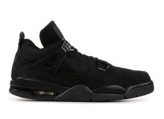 Air Jordan 4 Black Cat 2020 Release Date