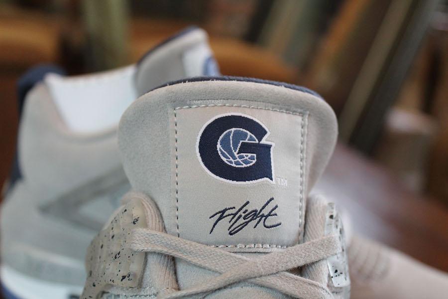 Air Jordan 4 Georgetown PE