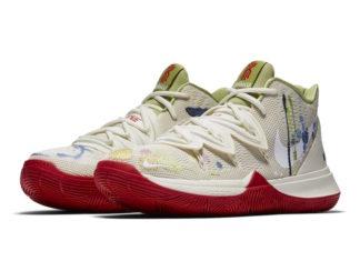 Bandulu Nike Kyrie 5 Release Info