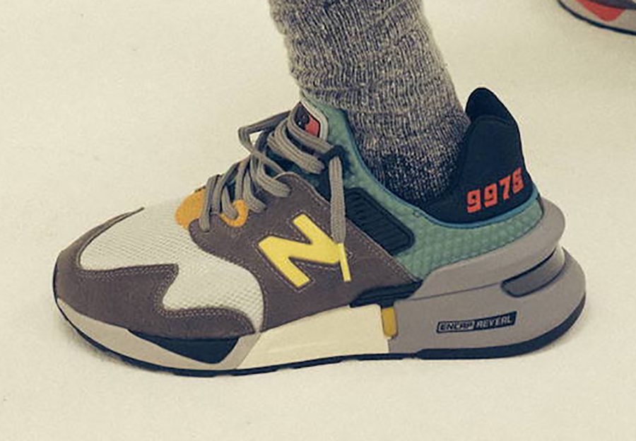 Bodega New Balance 997S No Bad Days Release Info | SneakerFiles