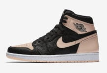 Buy Air Jordan 1 High OG Crimson Tint 555088-081 Store List
