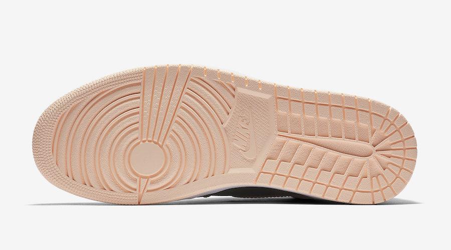 Buy Air Jordan 1 High OG Crimson Tint 555088-081 Store List