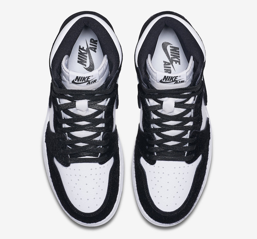 Buy Air Jordan 1 Twist Panda CD0461-007 Store List