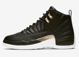 Buy Air Jordan 12 Reptile AO6068-007 Store List