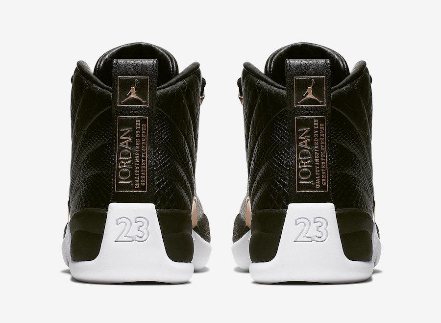 Buy Air Jordan 12 Reptile AO6068-007 Store List