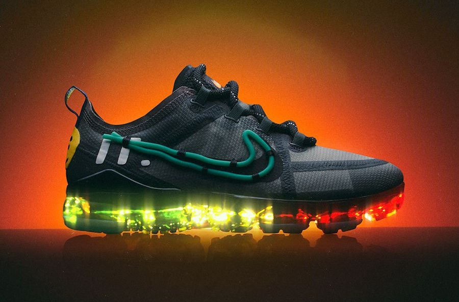 Buy CPFM Nike Air VaporMax 2019 CD7001-300 Store List