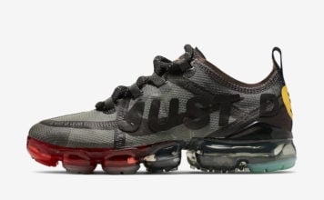 Buy CPFM Nike Air VaporMax 2019 CD7001-300 Store List