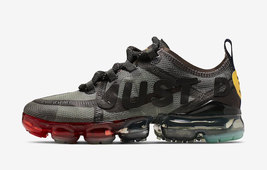 on sale 6c528 ca785 Where to Buy CPFM Nike Air VaporMax 2019 CD7001-300 Store ...