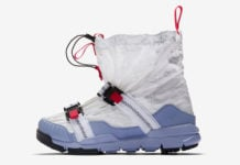 Buy Tom Sachs Nike Mars Yard Overshoe AH7767-101 Store List