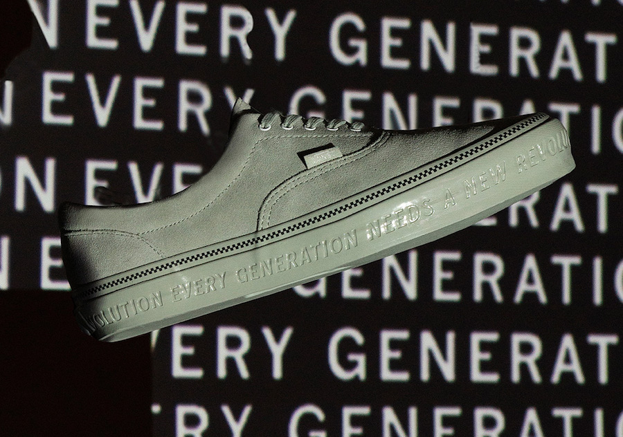 Commonwealth Vans Vault Slip-On Era Release Info