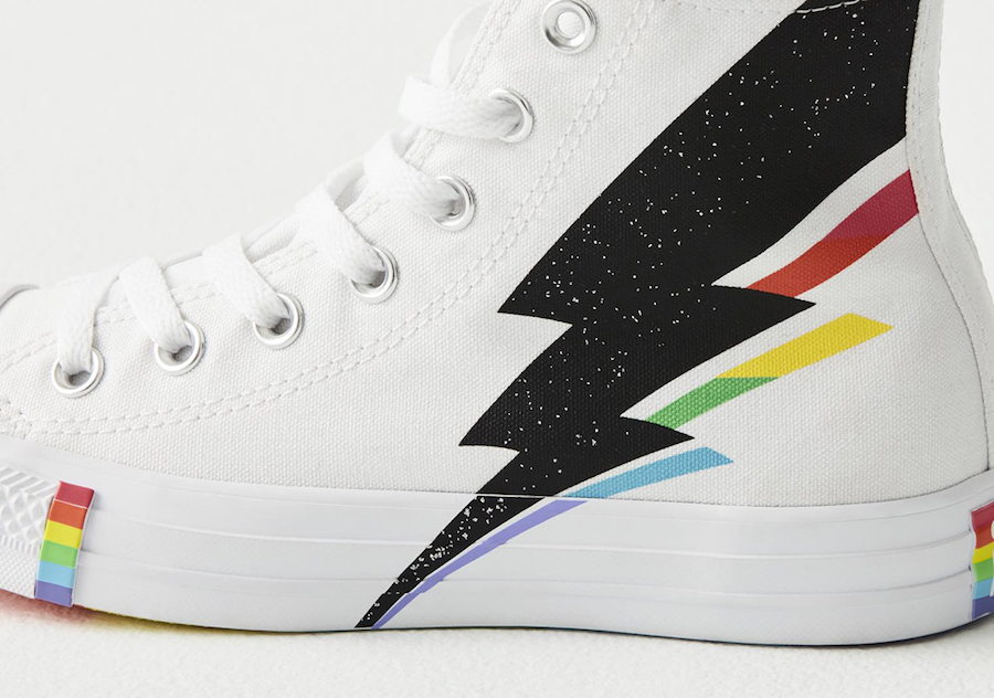 Converse Pride 2019 Collection Release Info