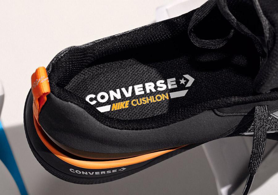 Converse Star Series BB RN UT Release Info