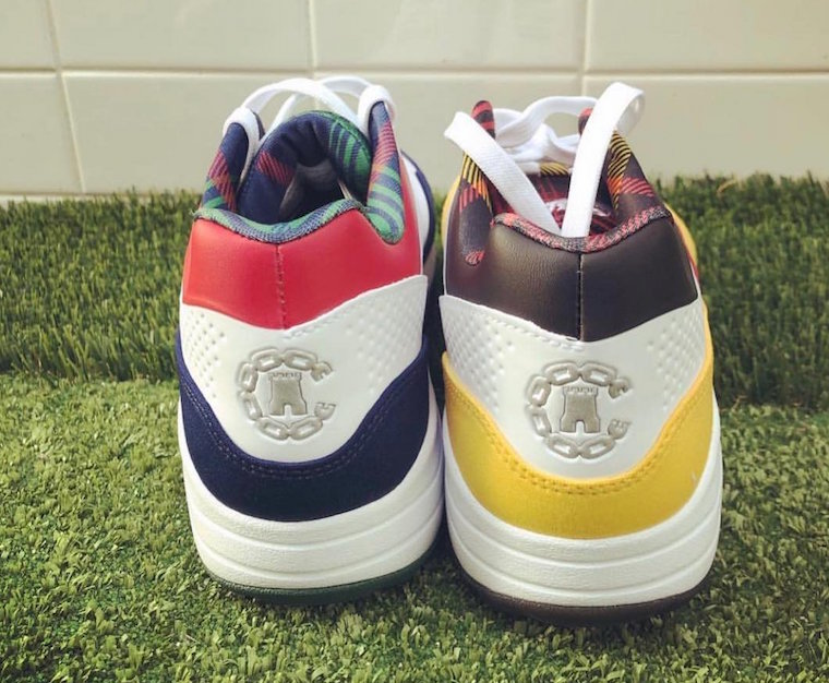 Crooks Castles Nike Air Max 1 Golf Release Info