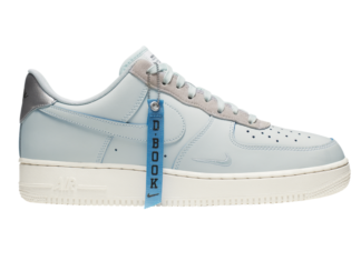 1a2486a7f Devin Booker x Nike Air Force 1 Low Releasing in June