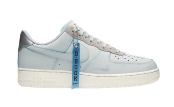 Devin Booker Nike Air Force 1 Low AJ9716-001 Release Info