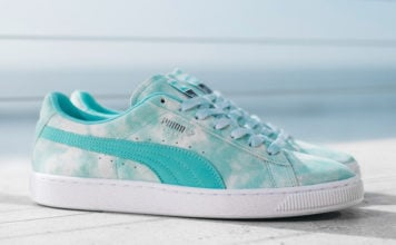 Diamond Supply Puma California Dreaming Release Info
