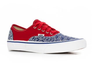 Fucking Awesome Vans Authentic C Pro Release Info