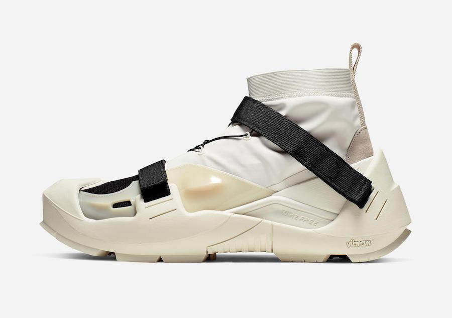 Matthew M Williams Nike Free TR 3 SP Release Date Info Price