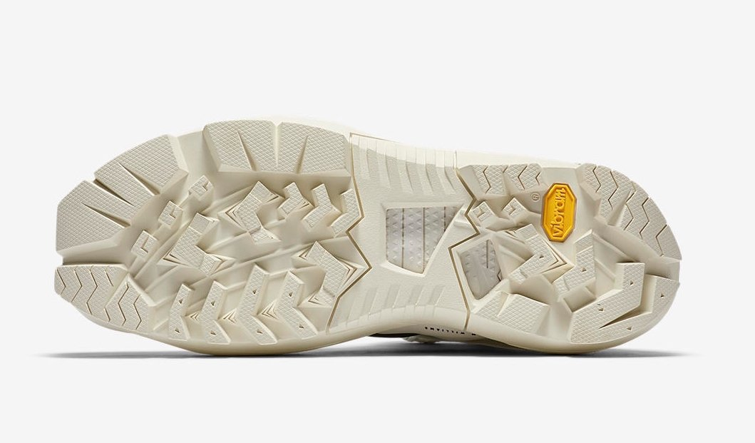 Matthew M. Williams Nike Free TR 3 SP White Release Info