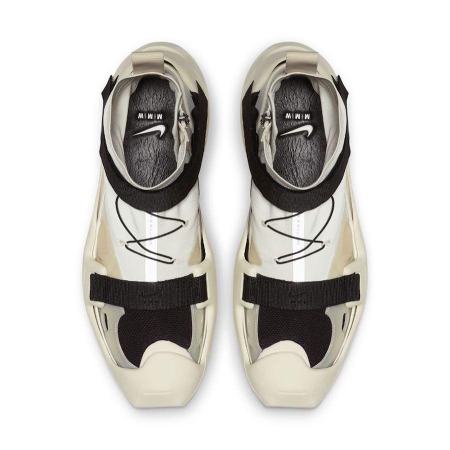 Matthew M. Williams Nike Light Bone Release Info