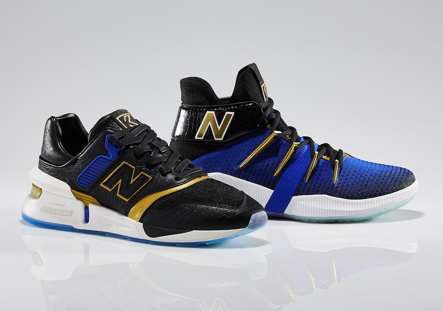 New Balance Kawhi 2-Way Pack Release Info