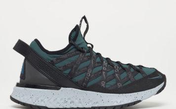 9bbb55a1a Nike ACG React Terra Gobe  Deep Jungle  Releases May 9th