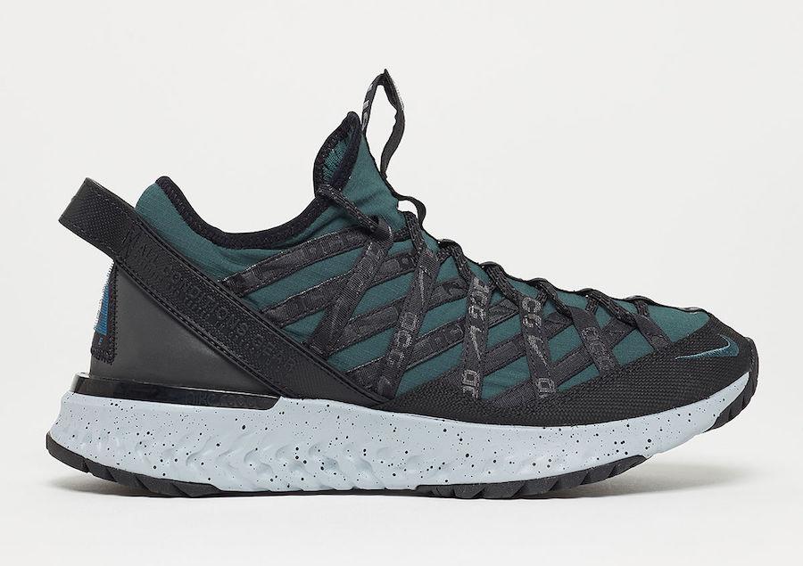 Nike ACG React Terra Gobe Deep Jungle BV6344-300 Release Info