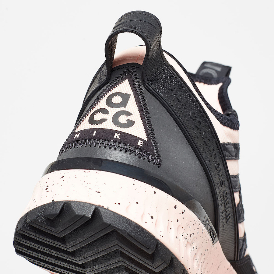 Nike ACG React Terra Gobe Melon Tint BV6344-800 Release Info