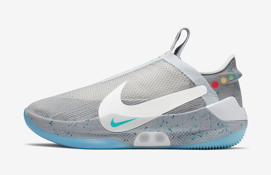 Nike Adapt BB Mag AO2582-002 Release Info