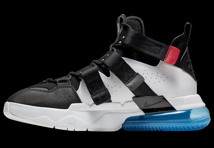 Nike Air Edge 270 NBA Draft Lottery AJ9713-001 Release Info