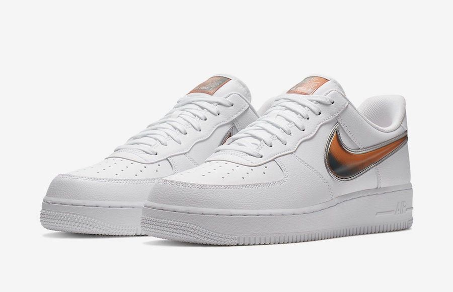 Nike Sportswear »AIR FORCE 1 '07 LV8 WE« Sneaker | OTTO