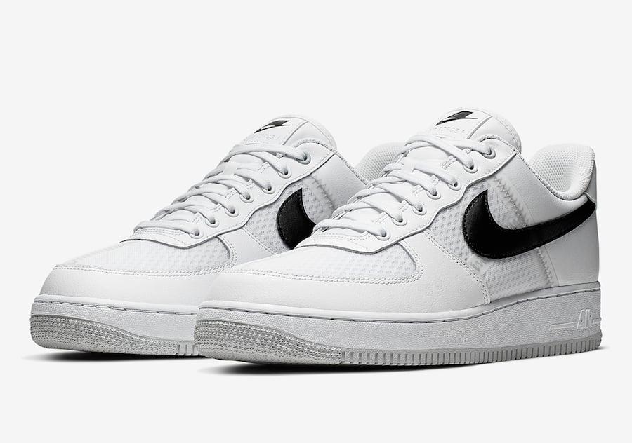 Nike Air Force 1 CI0060-100 Release Info