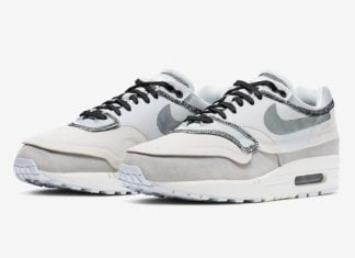 Nike Air Max 1 Inside Out 858876-013 Release Details Price