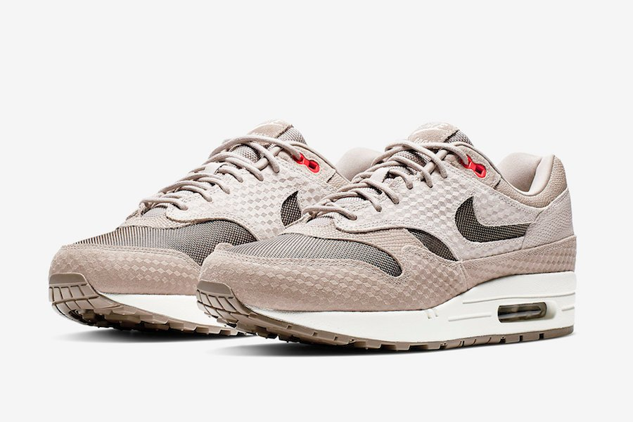 Nike Air Max 1 Premium Moon Particle 875844-205 Release Info ...