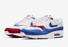 Nike Air Max 1 Puerto Rico Release Info CJ1621-100