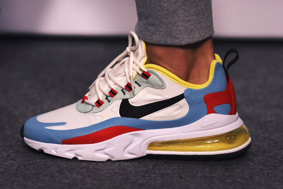 Nike Air Max 270 React Colorways Release Dates