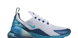Nike Air Max 270 Spirit Teal AQ9164-102 Release Info