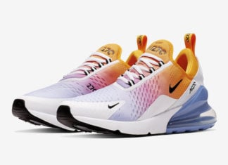 check out e876f dc600 This Nike Air Max 270 Features a Gradient Upper