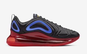 Nike Air Max 720 AO2924-014 Release Info