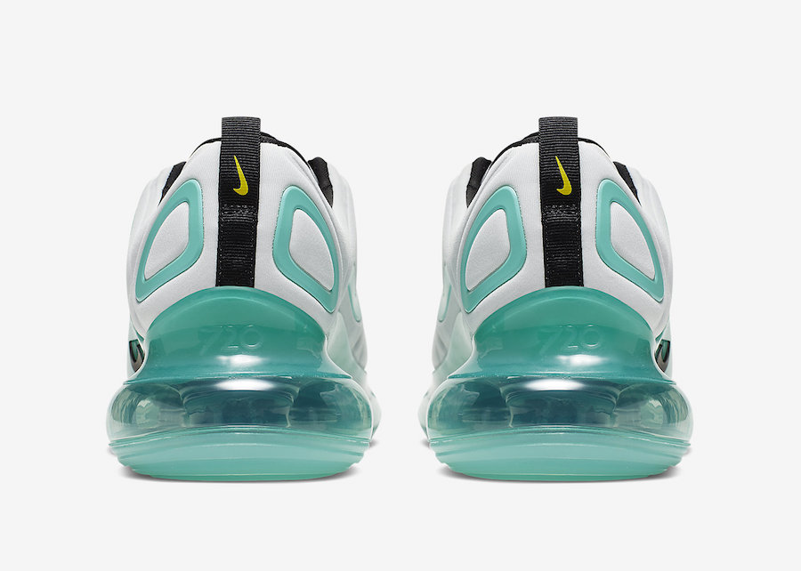 Nike Air Max 720 AO2924-101 Release Info
