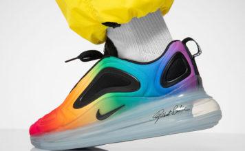 Nike Air Max 720 Be True CJ5472-900 Release Info