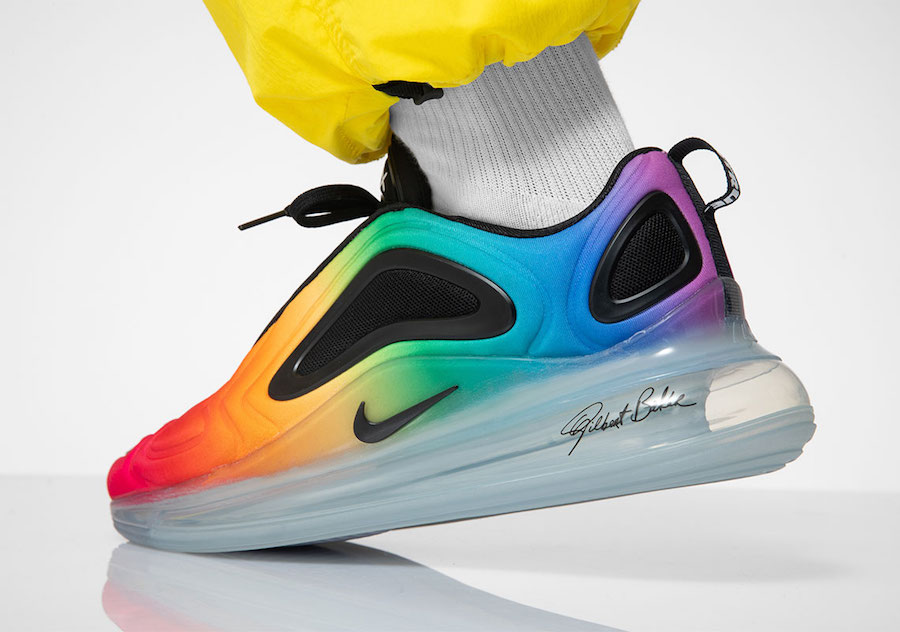 Nike Air Max 720 Be True CJ5472-900 Release Info