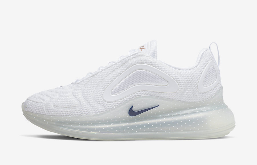Nike Air Max 720 France CI9097-100 Release Info