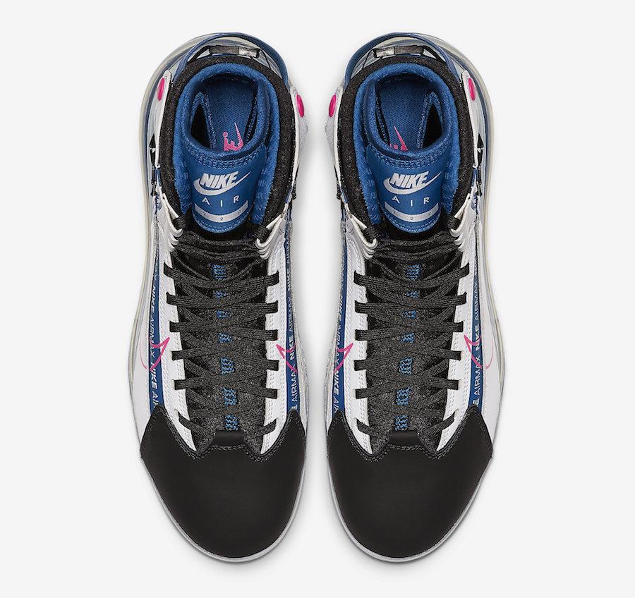 Nike Air Max 720 Saturn AO2110-101 Release Info