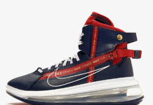 Nike Air Max 720 Saturn Midnight Navy AO2110-400 Release Info