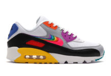 Nike Air Max 90 Be True CJ5482-100 Release Info