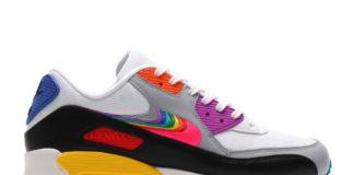 Nike Air Max 90 Be True CJ5482-100 Release Info