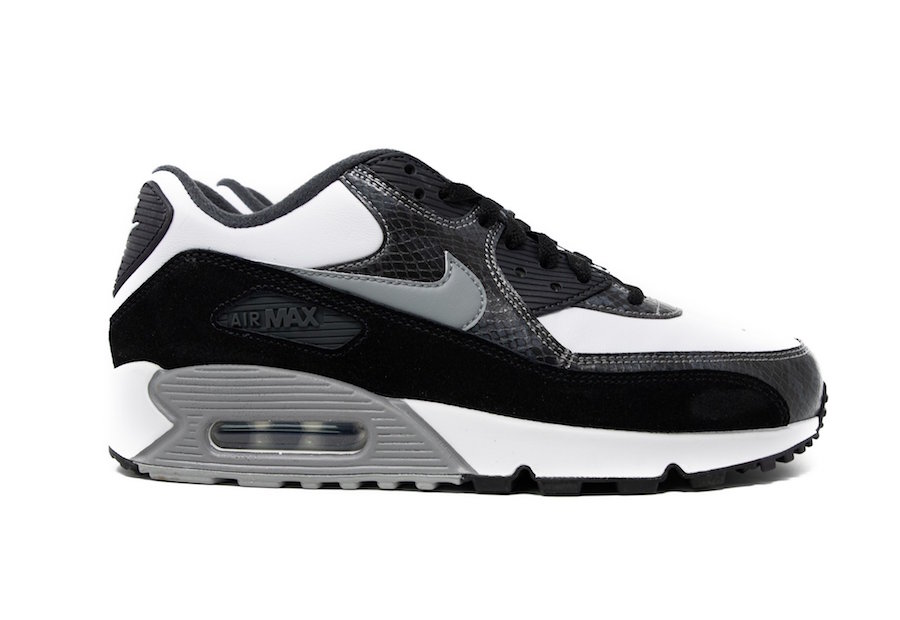 Nike Air Max 90 Python CD0916-100 Release Info
