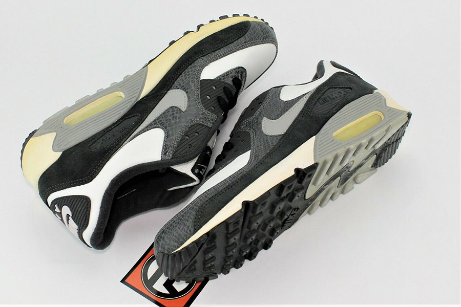 Nike Air Max 90 Python Grey 2019 Release Date