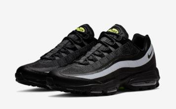 Nike Air Max 95 Ultra CI2298-001 Release Info